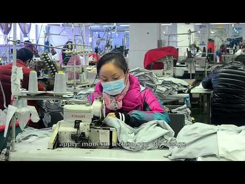 Shenzhen Kangaroo Garments Uniform and Workwear Factory
