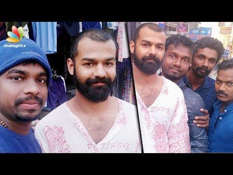 ആദിക്ക് ശേഷം പ്രണവിനെ നേരിൽകണ്ട സന്തോഷത്തിൽ ആരാധകർ | Pranav Mohanlal with his fans | Latest News