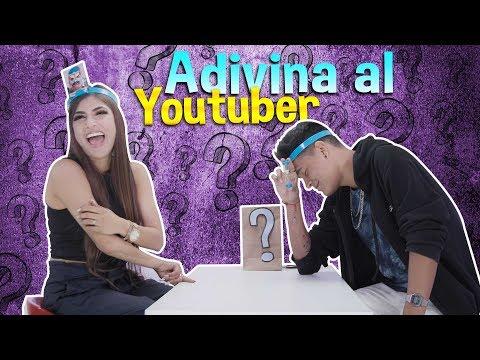 Adivina el YouTuber con Francisco ALV
