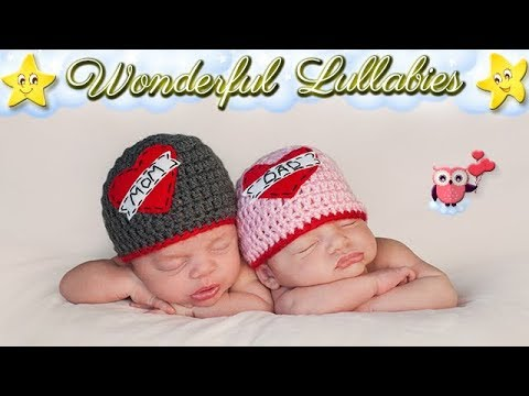Piano Lullaby No. 6 Free Download ♥ Best Relaxing Bedtime Baby Lullaby ♫ Super Soothing Sleep Music
