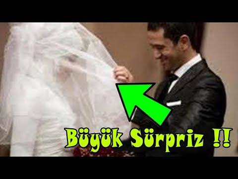 Adam Daha Önce Hiç Görmediği Bir Kızla Evlendi, Peçesini Kaldırdığında Büyük Sürprizle Karşılaştı !
