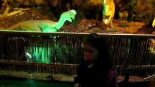 MVI_0587.AVI Dinosaur Encounters Thumbnail