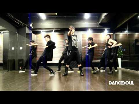 Count on Me - Show Lo / 羅志祥 - 有我在 官方舞蹈版