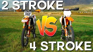 2 STROKE VS 4 STROKE | Which is Better for YOU!?