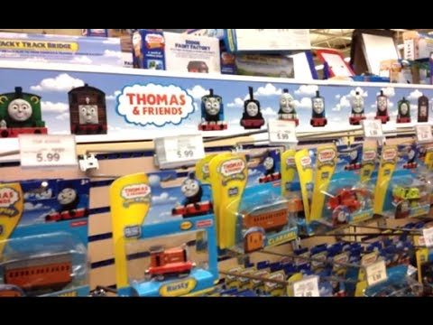 Thomas And Friends Play Sets At Store Toys R Us Usa Pleasecheckout