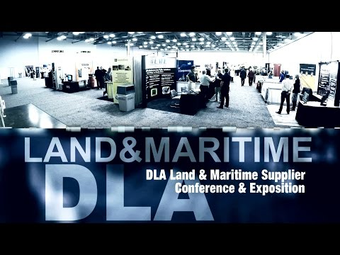 DLA Land and Maritime Supplier Conference & Exposition