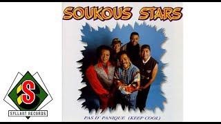 Soukous Stars - Prissy (feat. Shimita) [audio]