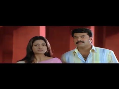 Mammootty & Vimala Raman Movie Scene | Nasrani...
