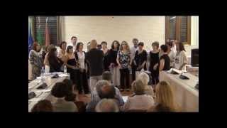 Coro Raro - Body Percussion And Voice - CDM Centro Didattico Musicale