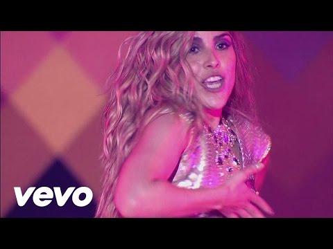 Wanessa - Hair & Soul (Video Ao Vivo)