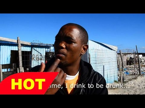 South Africa Documentary   Living in Johannesburg