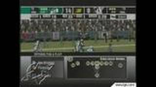 Madden NFL 2004 PC Games Gameplay - Jump Ball