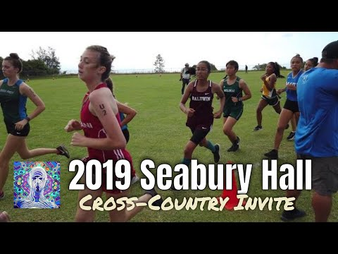 Seabury Hall Cross Country Invite 2019