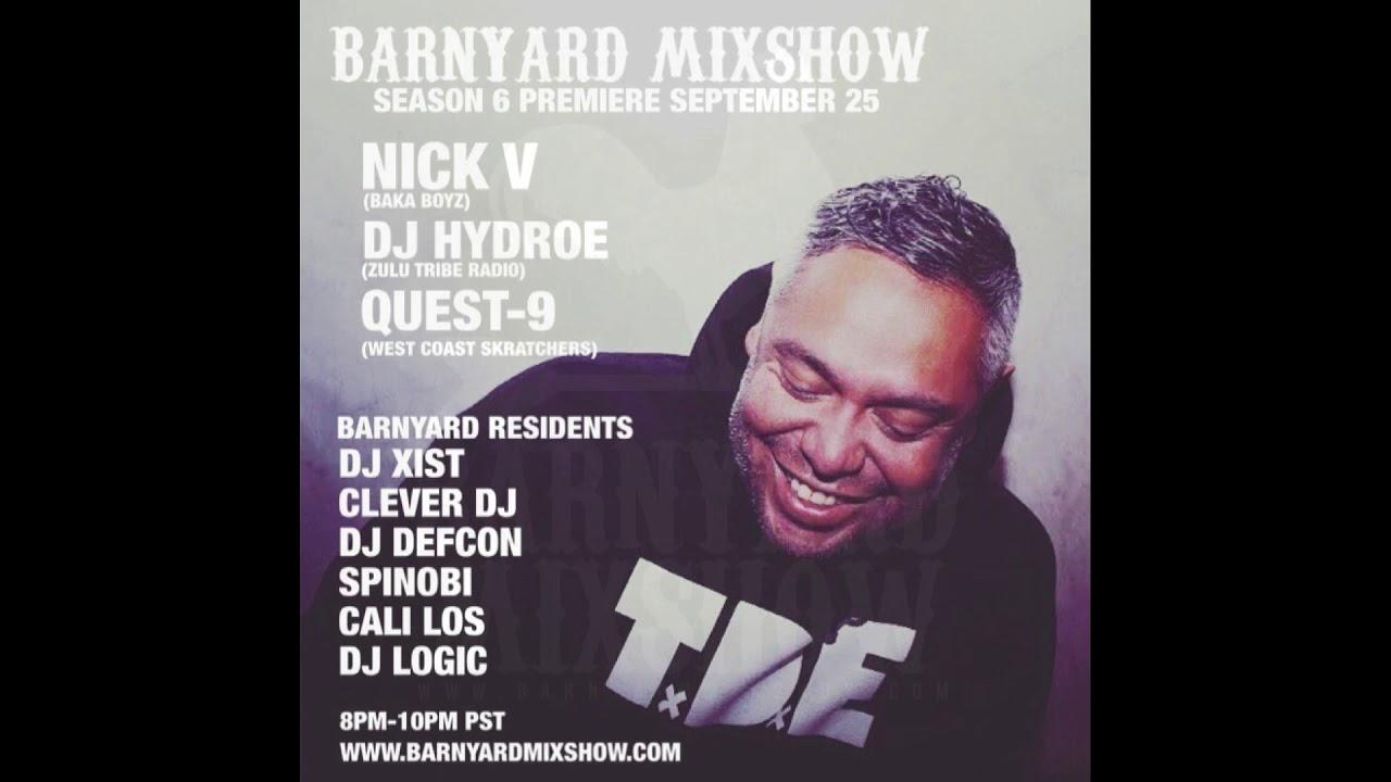 Barnyard Mixshow - Season 6 Premiere