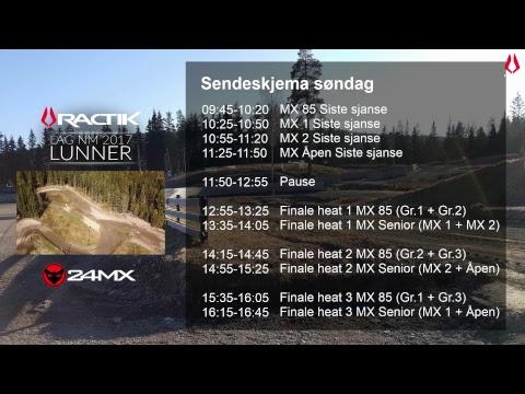 Ractik TV - Lag NM 2017