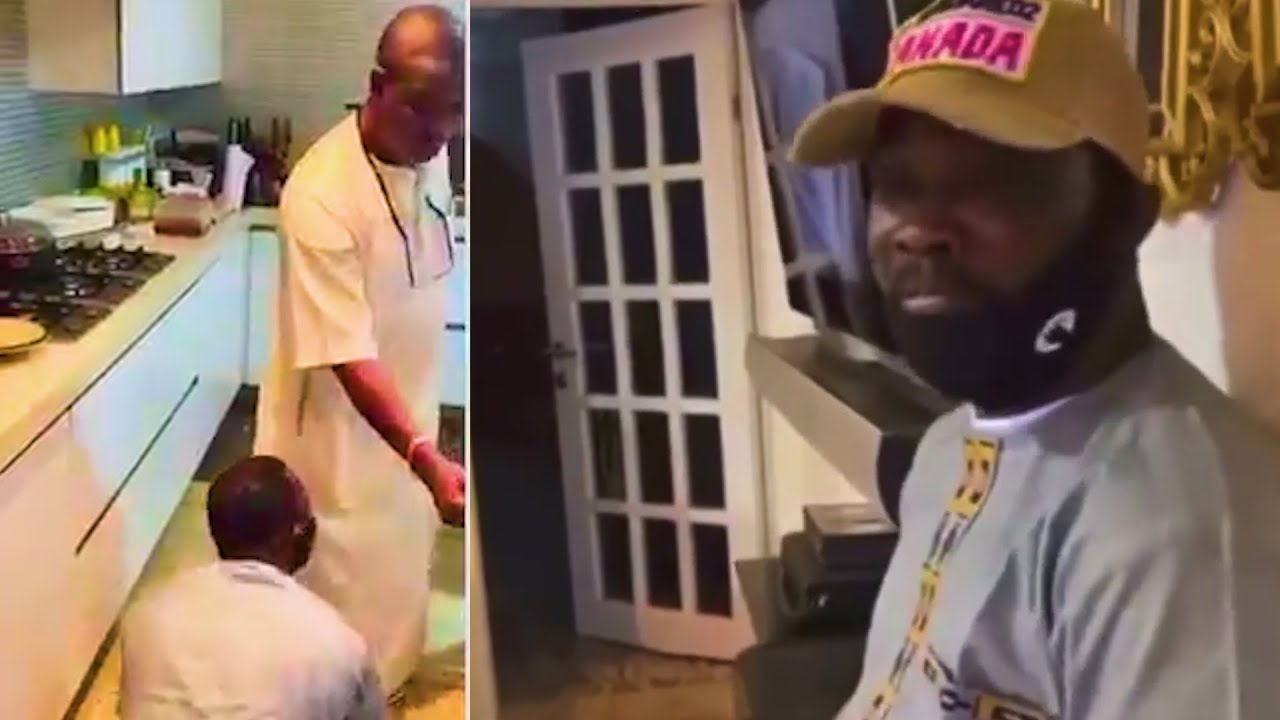 Image result for fan blast pasuma for prostrating for wasiu
