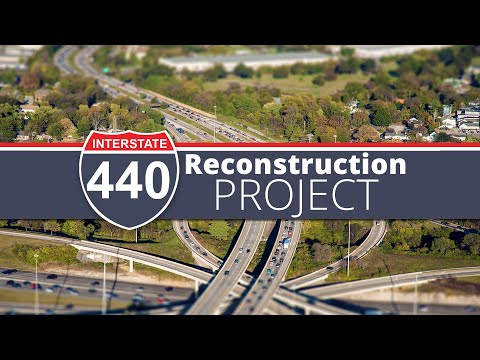 I-440 Incident Management