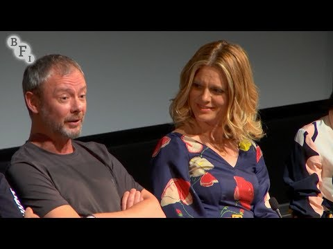 In conversation with... John Simm, Emilia Fox and the makers of ITV's Strangers  BFI