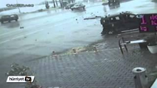 Bursa-İzmir Otoyolu'nda kaza | Son Dakika Haber