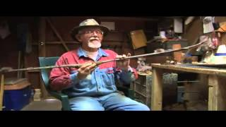 Bow Making with Ed Scott