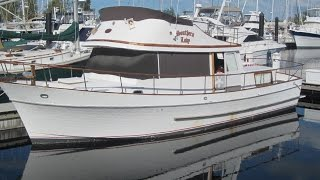 38 Conquest Trawler For Sale Key Largo,FL-Offered By All Star Marine US Inc. (305) 394-5034