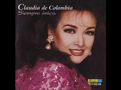 Claudia de Colombia - La López Pereira