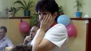 реакция мамы на поздравление сына, который не смог приехать на день рождения.