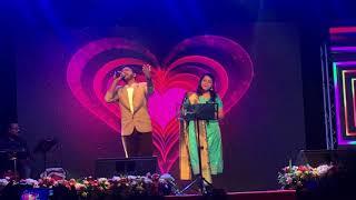 Gambar cover Theevandi | Jeevamshamayi | Harisankar K S | Live show | Dubai 2018 | Punarjani 2018