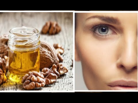 Benefits Of Walnut Oil - Fights Against Fungal Infections