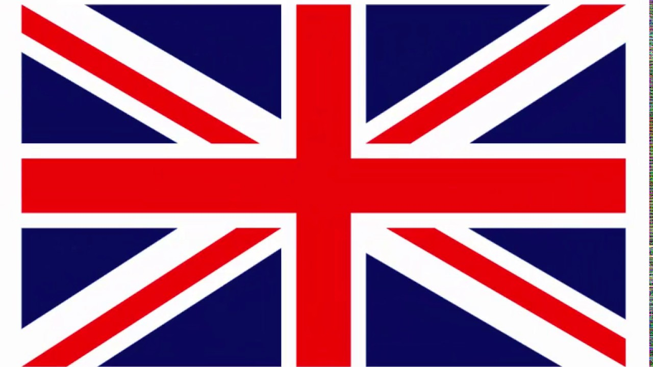 UK, England flag - Adobe Illustrator cs6 tutorial. - YouTube