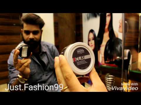 Style your Hair like a Pro- In depth hair cutting n styling...