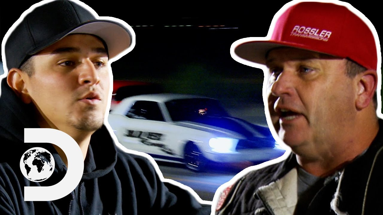 """Download """"That Ain't How You Race"""" MASSIVE Confrontation After A Race! 
