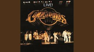 Slippery When Wet (Live / 1977)