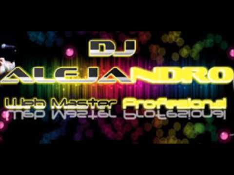 REMIX DJ ALEJANDRO