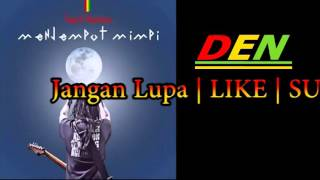 Download Mp3 Tony Q Rastafara - Rembulan Bulat   Lirik