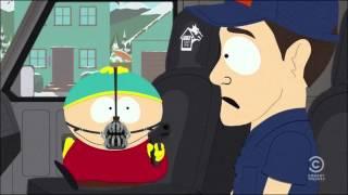 South Park - Cartman Rises