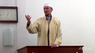 Nuk futet në Xhenet El Akku ! - Dr. Imam Ahmed Kalaja