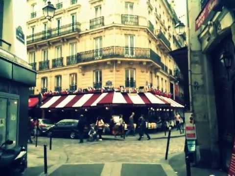 St.Michel.Paris