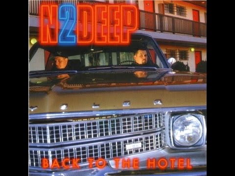 N2deep - Back To The Hotel Full Album