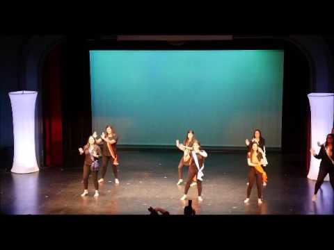 DePaul SASA Show 2017