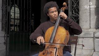 Classics To Go Meet the Artist: Sheku Kanneh-Mason
