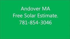 Solar Panels Ashland MA