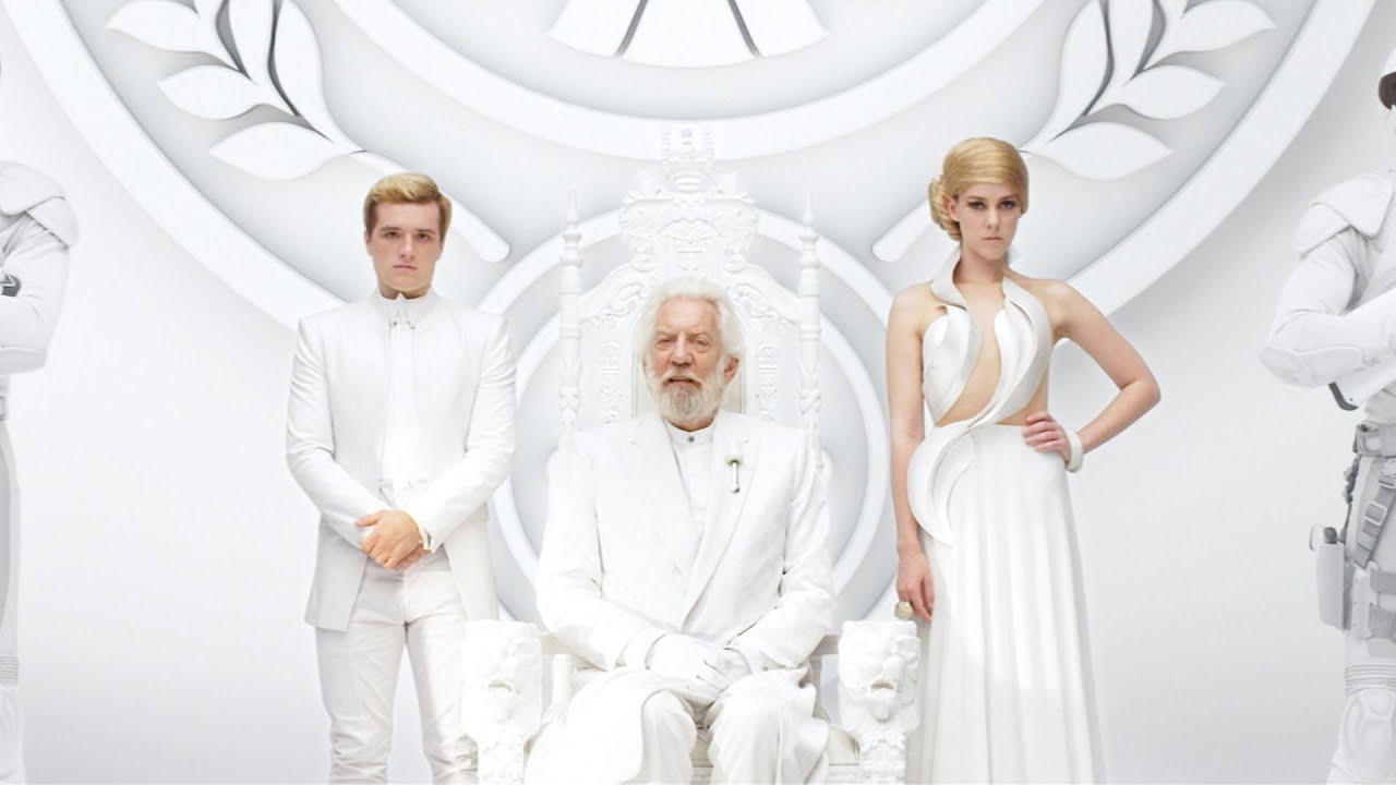 Where To Watch All Four Hunger Games Movies Streaming For Free