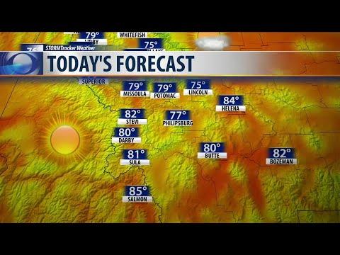Wednesday ON DEMAND Weather