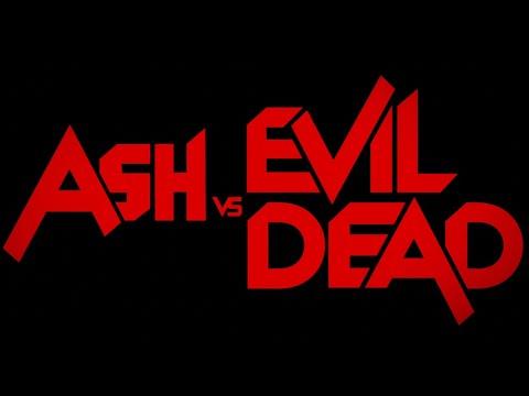 2) Сериалы Эш против Зловещих мертвецов | Супергёрл | Люди - русские трейлеры [КиноЛАВина]