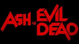 Обзор на сериал Эш против зловещих мертвецов | Ash vs Evil dead | 1 сезон | Кнопка ТВ