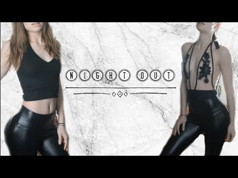 Night Out Outfits - Party Outfits Lookbook 8
