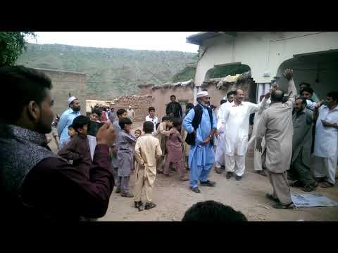 Aqib weeding programe Kohat barh