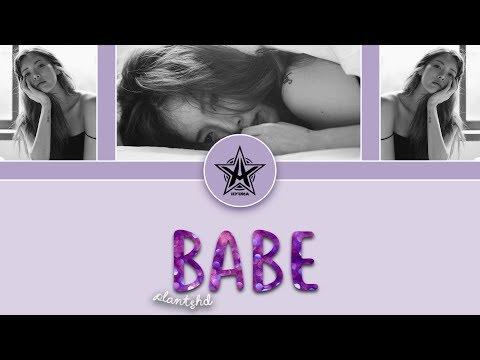 HYUNA (현아)  - BABE (베베) [ESP|HAN] Letra Español