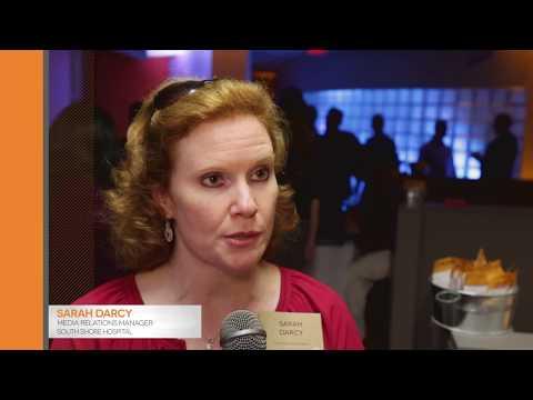 Sarah Darcy | South Shore Hospital Testimonial | Castle Group